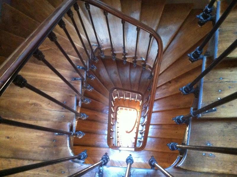 rénovation cage d\'escaliers Goussainville Paris Versailles Nanterre ...